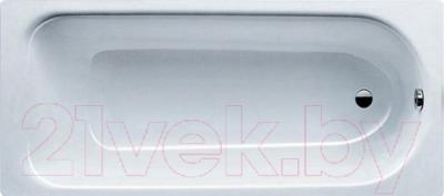 Ванна стальная Kaldewei Eurowa 160x70