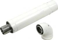 Дымоход для котла Bosch AZ 389 -