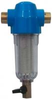 Магистральный фильтр Гейзер Хит 3/4 100мкм -