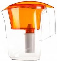 Фильтр питьевой воды Гейзер Дельфин (оранжевый) -