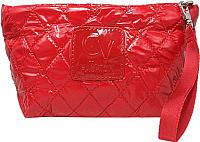 Косметичка Cedar Italy Fashion 8926 FK (красный) -
