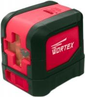 Лазерный нивелир Wortex LL 0210 K (LL021032114) -