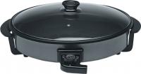 Электрическая сковорода Sinbo SP 5204 (серебристый/серый) -