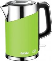 Электрочайник BBK EK1750P (зеленый) -