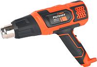 Cтроительный фен PATRIOT HG 205 -