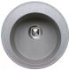 Мойка кухонная Tolero R-108 (серый) -