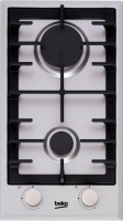 Газовая варочная панель Beko HDCG32221FX -