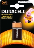 Батарейка Duracell 6LF22/MN1604 -