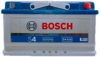 Автомобильный аккумулятор Bosch S4 010 580406074 / 0092S40100 (80 А/ч) -