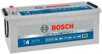Автомобильный аккумулятор Bosch T4 075 640103080 / 0092T40750 (140 А/ч) -