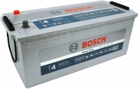Автомобильный аккумулятор Bosch 0092T40770 (170 А/ч) -