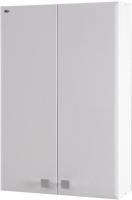 Шкаф для ванной Гамма 49.06 Ф2 (белый) -