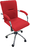 Кресло офисное Nowy Styl Samba GTP S (V-27) -