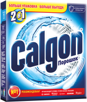 Средство от накипи для стиральной машины Calgon 2 в 1 (1100г) -
