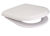 Сиденье для унитаза Cersanit Merida (полипропилен, микролифт) -
