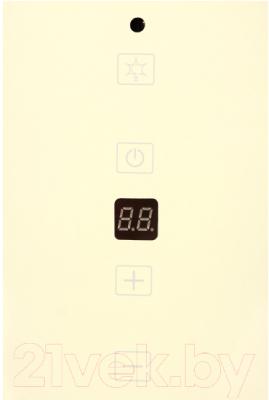 Вытяжка декоративная Zorg Technology Венера (Venera) 1000 (60, Beige)