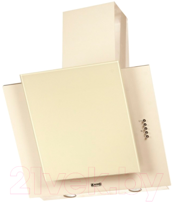 Вытяжка декоративная Zorg Technology Вертикал А (Titan) 750 (60, бежевый)