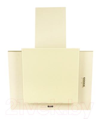 Вытяжка декоративная Zorg Technology Вертикал А (Titan) 750 (50, бежевый)