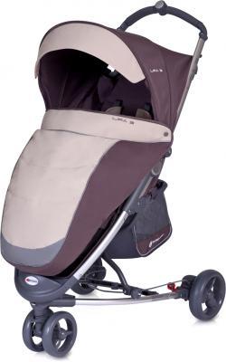 Детская прогулочная коляска Euro-Cart Lira 3 Pistachio - чехол для ног