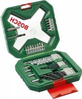 Набор оснастки Bosch X-Line Classic 2.607.010.608 -