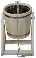 Обливное устройство Моя баня Водолей ОН-15 (15л) -