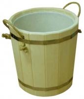 Запарник Моя баня ЗП-10 (10л) -