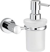 Дозатор жидкого мыла Wasserkraft Donau K-9499 -
