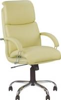 Кресло офисное Nowy Styl Nadir Steel Chrome/Comfort Tilt (ECO-07) -