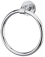 Кольцо для полотенца Wasserkraft Isen K-4060 -