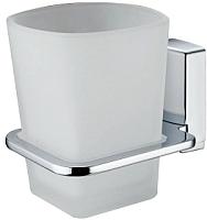 Стакан для зубных щеток Wasserkraft Leine K-5028 -