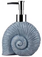 Дозатор жидкого мыла Wasserkraft Isen K-2199 -
