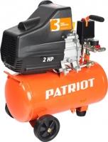 Воздушный компрессор PATRIOT Euro 24-240K (+ набор пневиоинструмента KIT 5В) -