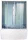 Душевая кабина Coliseum 2011 170x90 (белый) -