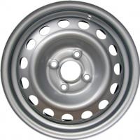 Штампованный диск Trebl X40033 16x6
