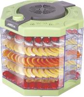 Сушилка для овощей и фруктов Aresa AR-2601 (FD-440) -