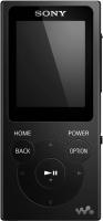 MP3-плеер Sony NW-E394 (8Gb, черный) -