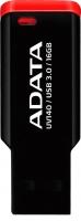 Usb flash накопитель A-data UV140 Red 16GB (AUV140-16G-RKD) -