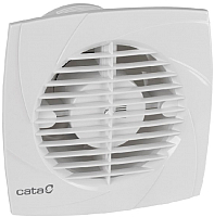 Вентилятор вытяжной Cata B-10 Plus HYGRO -