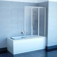 Пластиковая шторка для ванны Ravak VS3 (795V010041) -