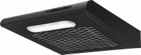 Вытяжка плоская Ciarko ZRC Slim 60 (черный) -