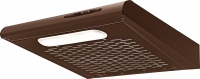 Вытяжка плоская Ciarko ZRC Slim 60 (коричневый) -