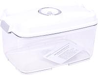 Контейнер для вакуумного упаковщика Status VAC-REC-45 (белый) -