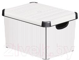 Купить Ящик для хранения Curver, Deco's Stoockholm L 04711-D41-05 / 188166 (Classico), Польша, пластик