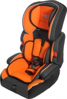 Автокресло Martin Noir Pioneer (Orange Tiger) -