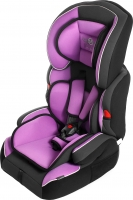 Автокресло Martin Noir Pioneer (Purple Berry) -