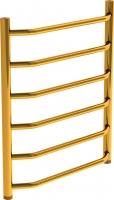 Полотенцесушитель водяной Gloss & Reiter Terra Л.50x60.Т6.G1 (Gold) -