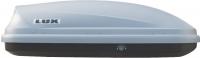Автобокс Lux 390 360L 841825 (серый матовый) -
