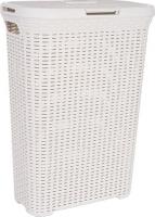 Корзина для белья Curver Natural Style 00709-885-00 / 193010 (кремовый) -