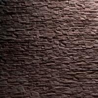 Декоративный камень Royal Legend Сланец коричневый 01-780 (360x85x10-15) -
