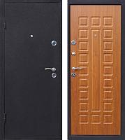 Входная дверь Йошкар Золотистый дуб (96x206, левая) -